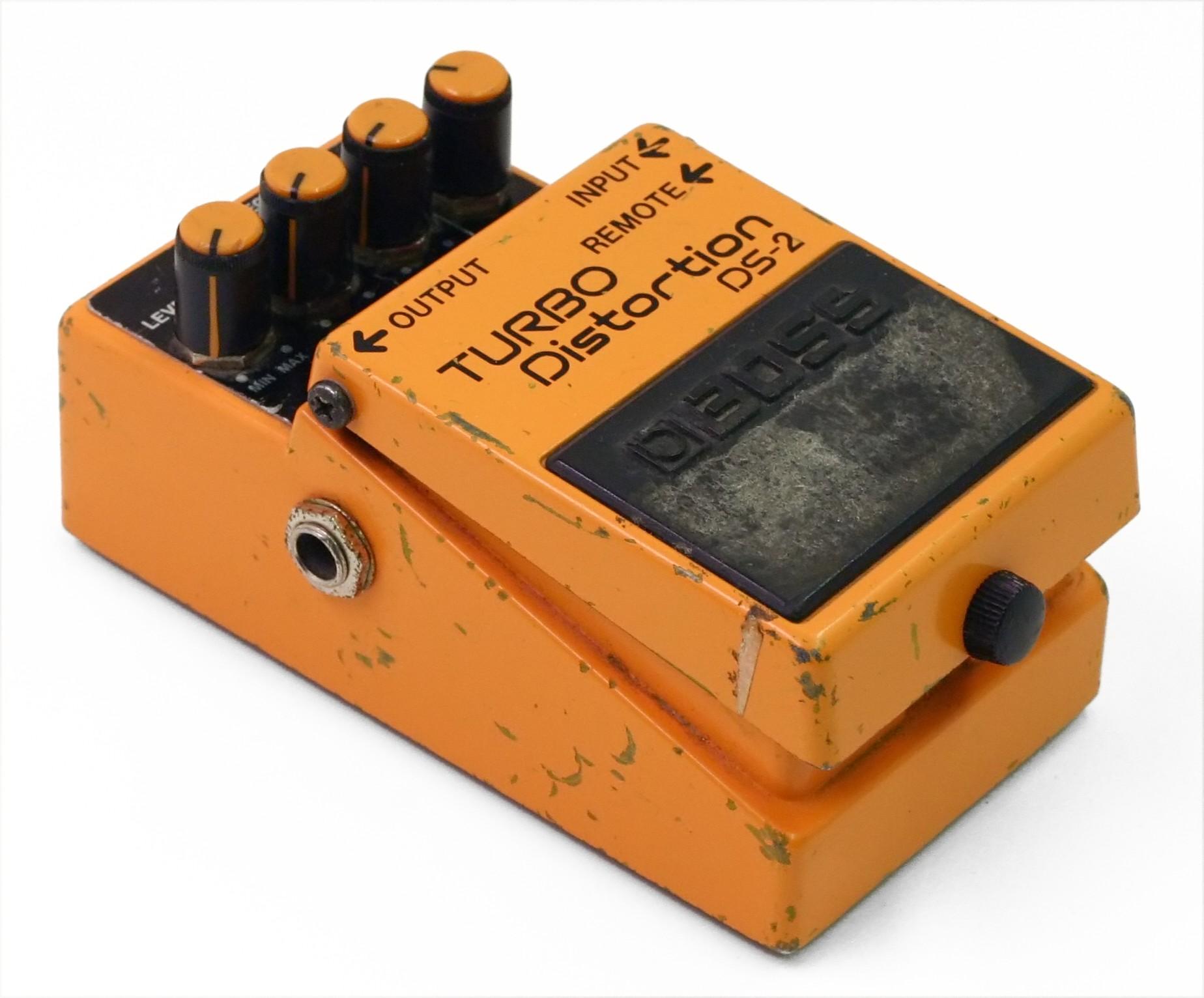 pedale distorsion guitare electro acoustique - Comparatif ...